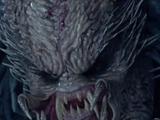 Elder Predator (Earth)
