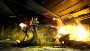Aliens fireteam screenshot1