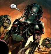 Predator- Killer Predator2