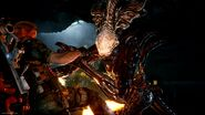 Aliens fireteam screenshot4