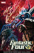 Predator Fantastic four
