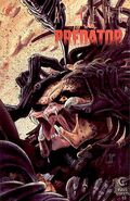 Aliens vs. Predator issue 2
