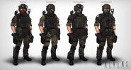 Marines Concept