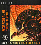 Aliens Operation Rescue