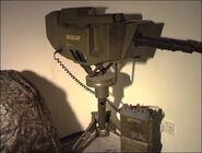 Alien War Sentry Gun 01