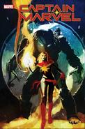 Predator Captain Marvel