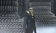 Prometheus hd stills david in juggernaut