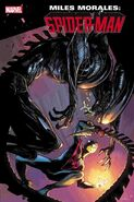 Miles Morales Spider-Man issue 22