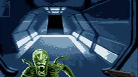 Aliens Unleashed - Part 1 3-0