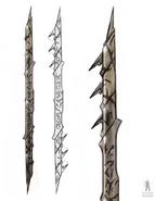 Predators Concept Art (Combistick)