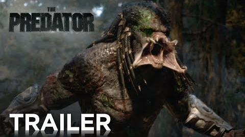 The Predator Final Trailer HD 20th Century FOX