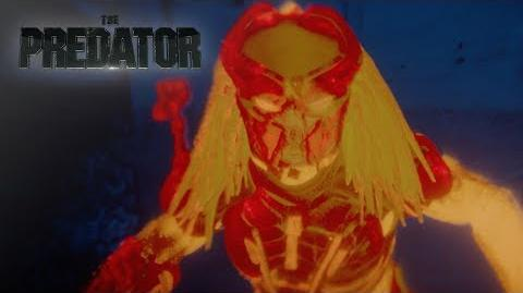 "The Predator ""The Ultimate Predator"" TV Commercial 20th Century FOX-0"