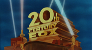 20th Century Fox - Aliens (1986)