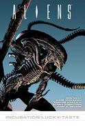 Aliens Incubation-Lucky-Taste digital