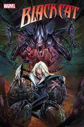 Black Cat issue 2