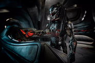 The Predator (SDCC)