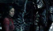 Alien-vs-Predator Sana
