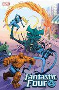 Fantastic Four issue 28
