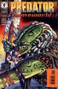 Predator Homeworld issue 1