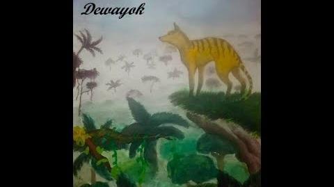 Kriptozoológia Podcast 2. rész - Dewayok-2