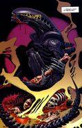 Aliens- A szekta 1.rész Oldal 23