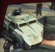 W9A Hummer 2