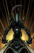 Alien by SeanE