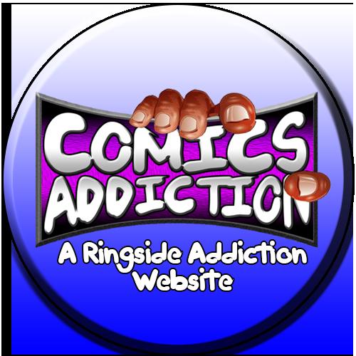 AVs Comic Files Wiki