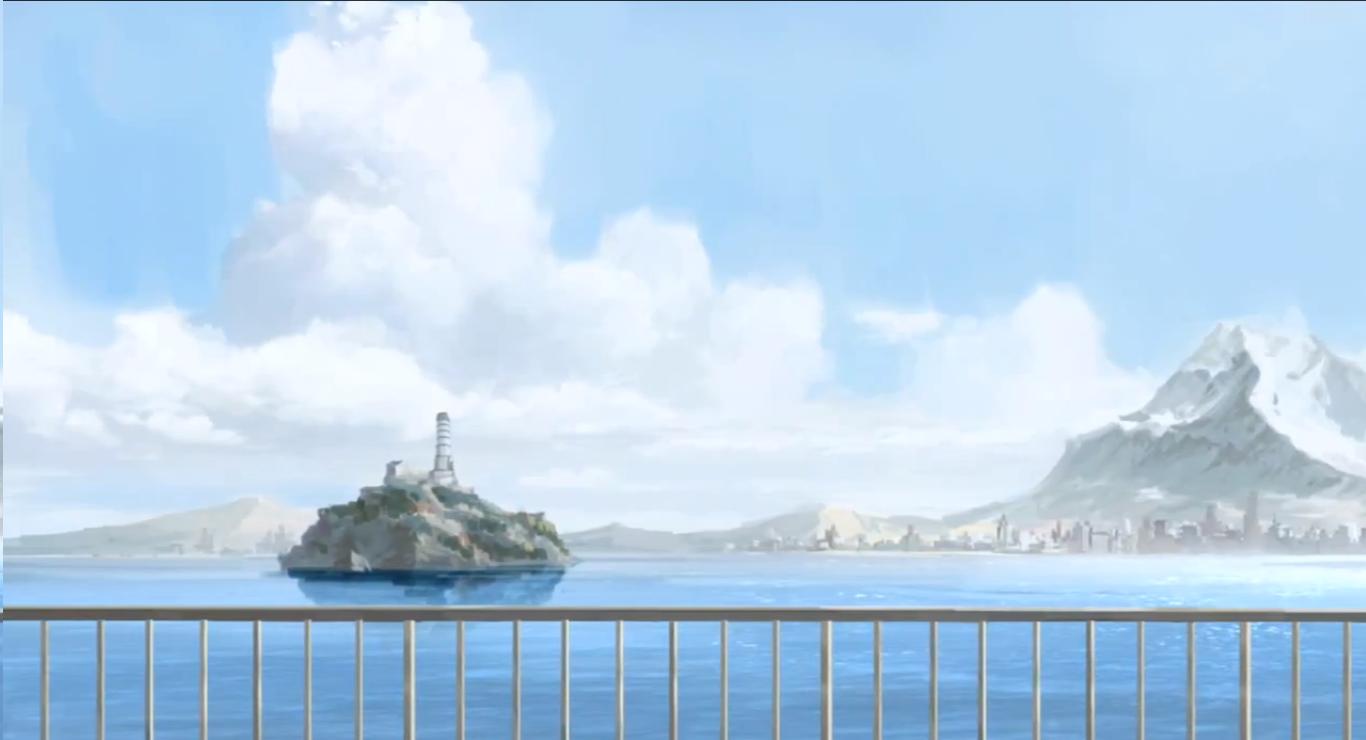 Wyspa Świątyni Powietrza