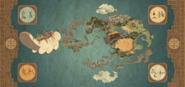 Świat awatara 2