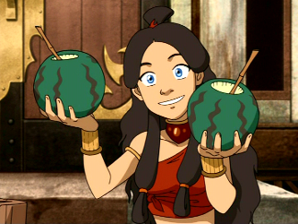 Sok z arbuza