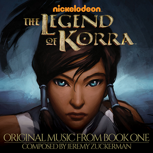 Legenda Korry (soundtrack)