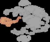 Mapa Narodu Ognia