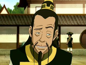 Mistrz Yu