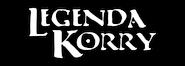 Logo Korra sg