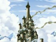 Odcinek-Północna Świątynia Powietrza (odcinek)