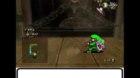Pokewars Ep Special Part 4 The Legend of Zelda Mitchell's Quest