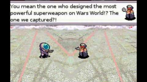The Sturm Wars-Part 27