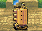 TriMD Tank