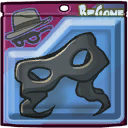 Upgrade Leon Surprise party mask.png