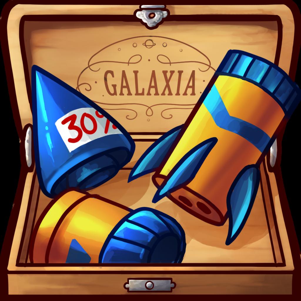 Commander Rocket items 11.png