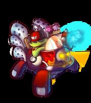 CharacterRender Heavy Skin Hotrod redBG.png