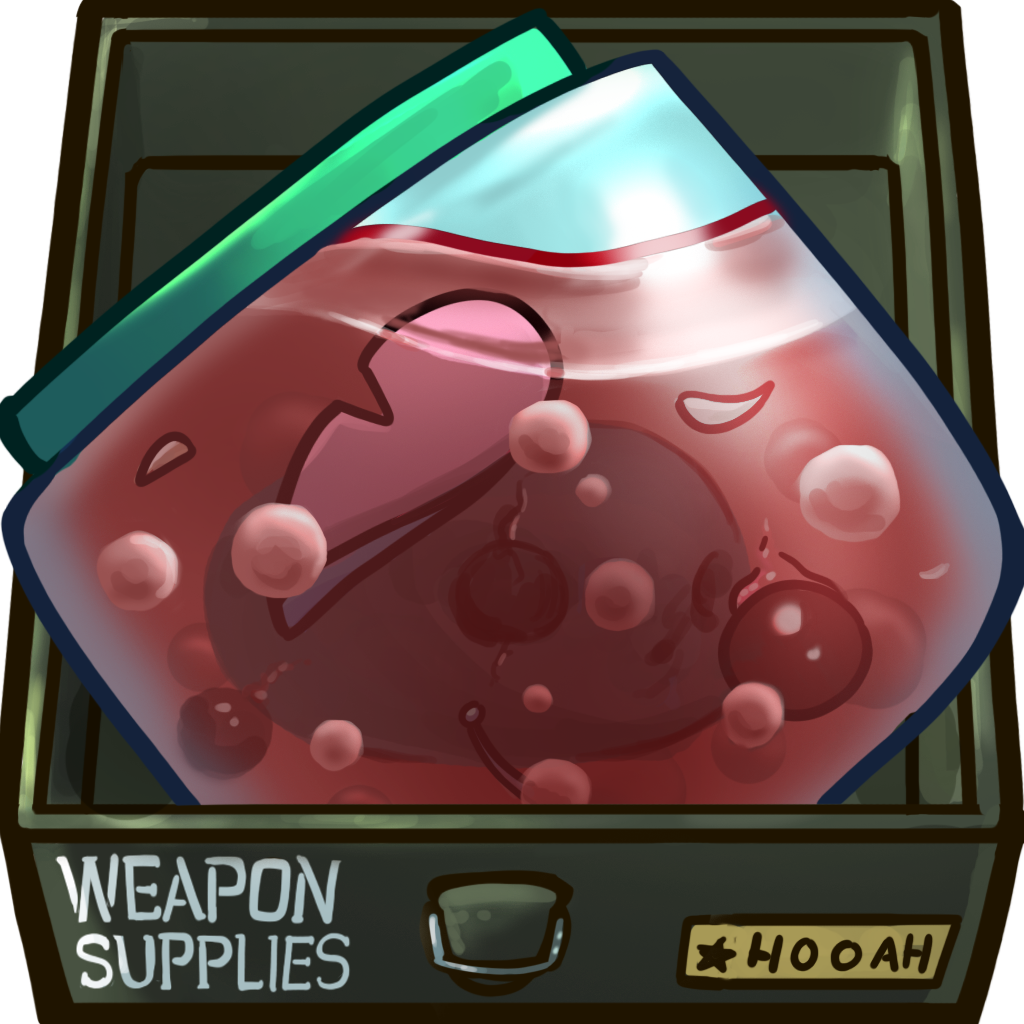 Commander Rocket items 02.png