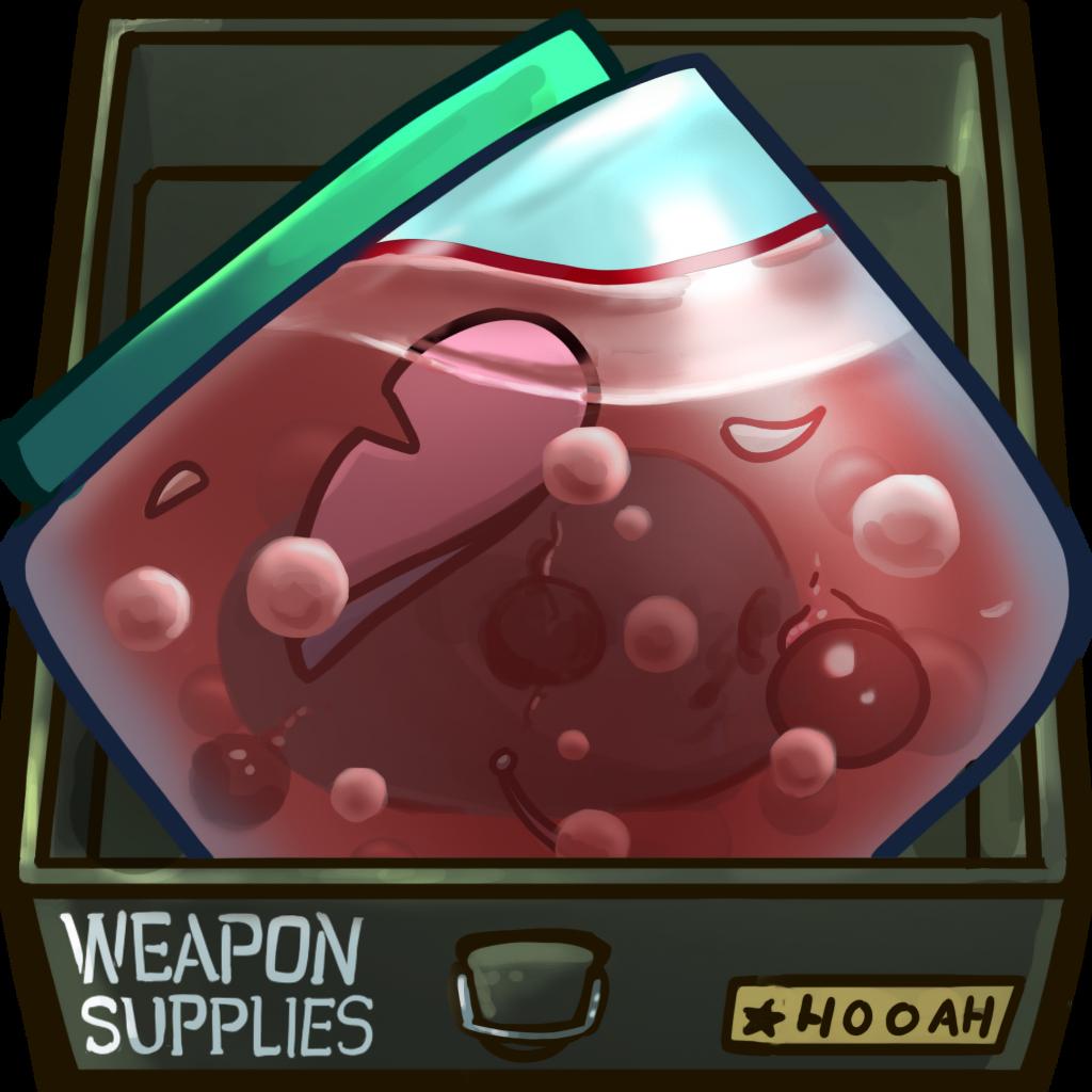 Commander Rocket items 02.png
