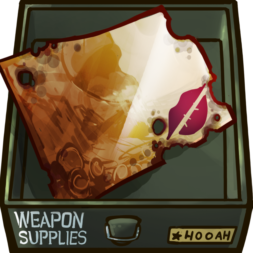 Commander Rocket items 03.png