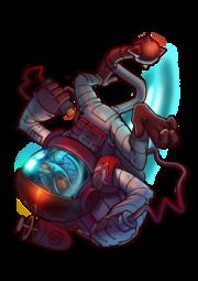 CharacterRender Yuri Skin Kosmonaut.png