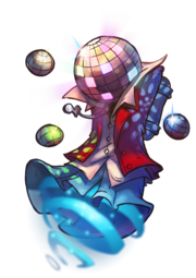 CharacterRender Summoner Skin Disco redBG.png