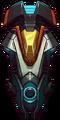 Kosmos DAK Wraith.png