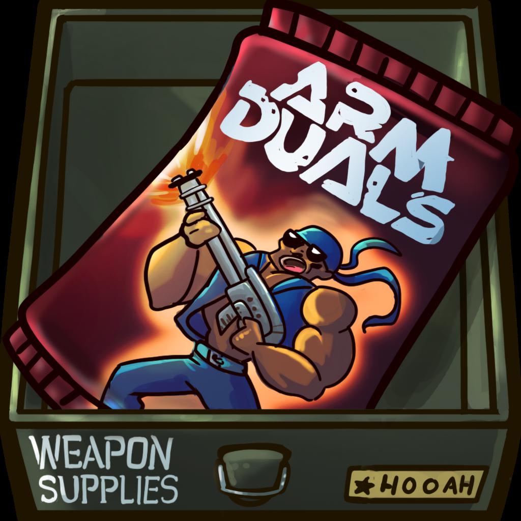 Commander Rocket items 01.png