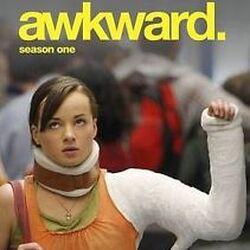 A season 6 there awkward of will be Awkward Season